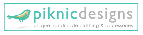 Piknic Designs Handmade Clothing & Accessories